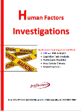 Click to view Investigation Analysis